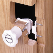 Rev A Shelf Cabinet Security System