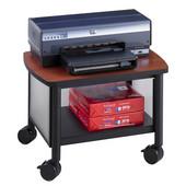 Impromptu Under Table Printer Stand, Black, 20-1/2''W x 16-1/2''D x 14-1/2''H
