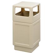 Safco Trash Cans, Waste Bins