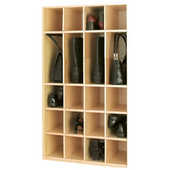 Shelf Dividers & Organizers