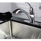 Kitchen Faucet & Sink Sets
