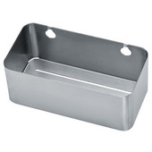 Kitchen Basket for SRU311710 Sink, 7-13/16''L x 4''W x 3-1/8''H, Stainless Steel