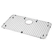 Dawn® Bottom Grid for SKS-KS1217, SKS-KS1218 and SKS-KS1220 in Polished Satin Stainless Steel, 28-5/8'' W x 15-1/4'' D x 1'' H