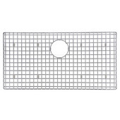 Dawn® Bottom Grid for SKS-KS1221 in Polished Satin Stainless Steel, 30-5/8'' W x 15-9/16'' D x 1'' H