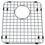 Bottom Grid for BS131507 and SRU301616L/R (Small Bowl), Polished Satin