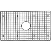Bottom Grid for SRU3281610, Polished Satin Finish, 26-1/2''W x 16''D x 3/4''H