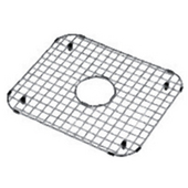 Stainless Bottom Grid, 17-3/8'' W x 14-3/8'' D