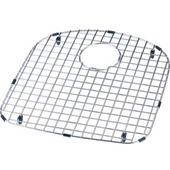 Stainless Bottom Grid, 17-1/8'' W x 16-1/4'' D