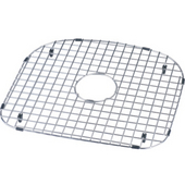 Stainless Bottom Grid, 18-3/8'' W x 16-3/8'' D