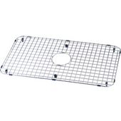 Stainless Bottom Grid, 26-3/4'' W x 14-1/2'' D