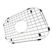 Stainless Bottom Grid, 21-1/4'' W x 14-1/2'' D