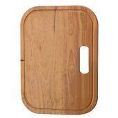 Cutting Board, 12'' W x 16-3/4'' D