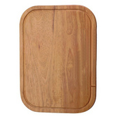 Cutting Board, 14'' W x 18'' D