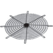 S&P PV Inlet Wire Guard, 4'' - 12'' Sizes Available