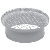 S&P TD Plastic Mesh Grill, 4'' - 12-2/5'' Sizes Available