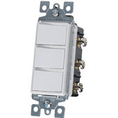 S&P 3 Switch Control For PC, PCD, and PC-LP Bathroom Fans