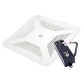 S&P Premium Choice Motion and Humidity Sensing Kit