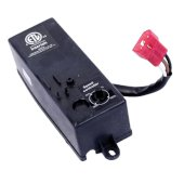 S&P Speed Control For PC and PCD Bathroom Fans, Occupies Controler Slot