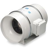 S&P Inline Flow Exhaust Fan for 12-2/5'' Duct 1089 CFM