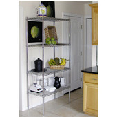 Advance Tabco Adjustable Shelving