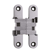 ® Invisible Hinge, 316 Stainless Steel, Bright Stainless Steel