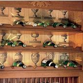 Stemware & Wine Racks