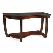 London Sofa Table, Cherry Finish