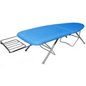 Go Board Portable Ironing Board, Blue