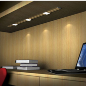 Lighting under cabinet lighting in recessed surface mount styles task lighting mozeypictures Images