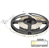 illumaLED™ Radiance Series 16' Foot LED Tape Light, Medium Light Output, Daylight White 5000K, 197'' Length x 5/16''W x 1/16'' H