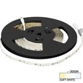 illumaLED™ Radiance Series 32' Foot LED Tape Light, Medium Light Output, Soft White 3000K, 384'' Length x 5/16''W x 1/16'' H
