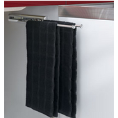 Triple Towel Bars