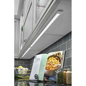 12VDC Eurolinx LED Strip Light, 7W, 19-3/4'' (502mm), 5000K Cool White