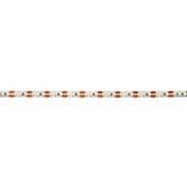 12V DC LED 16.4 Feet 3000K Warm White FlexTape Roll, 3W/Ft., Double Adhesive Mount