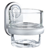 Glass Tumblers & Holders