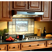 Fresh Low Profile Under Cabinet Range Hood