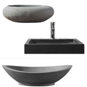 Virtu USA Bathroom Sinks