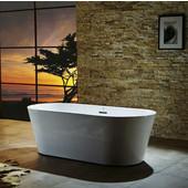 Virtu USA Bathtubs
