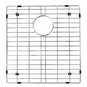 "Kitchen Sink Bottom Grid 16"" x 17''"