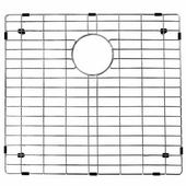 Kitchen Sink Bottom Grid 20'' x 17''