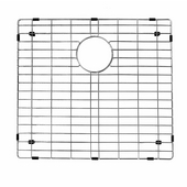Kitchen Sink Bottom Grid 19'' x 17''