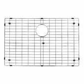 Kitchen Sink Bottom Grid 29'' x 16''