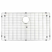 Kitchen Sink Bottom Grid 33'' x 17''