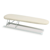 Standard Series, Sleeve Board Steel top with U shaped base, 21'' W x 5'' D x 5-1/2'' H