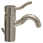 - Venus Single Hole/Single Lever Faucet, Polished Chrome