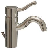 - Venus Single Hole/Single Lever Faucet, Polished Chrome