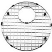 Noah Collection - Stainless Steel Sink Grid, Round,for WH-KS2327 Sink