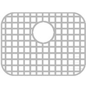 Noah's Collection 23-1/2'' Kitchen Sink Grid, Stainless Steel
