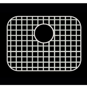 Noah's Collection 25-1/4'' Kitchen Sink Grid, Stainless Steel