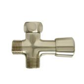Showerhaus Shower Diverter, Polished Brass